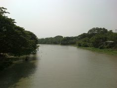 Kajla river