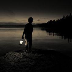 lantern light my way