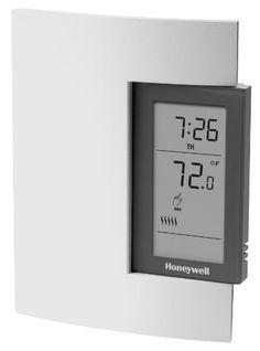 white rodgers f universal non programmable thermostat honeywell programmable stat millivolt zone 120v 24vac plus electric heat 1200 watt 240v by honeywell