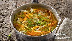 Wurzelsuppe #fotd #soup #sellerie #veggie #food