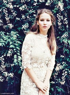 Jennifer Lawrence Pictures, Photos, and Images for Facebook, Tumblr, Pinterest…