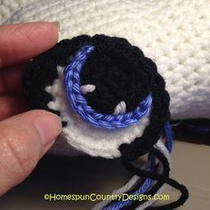 ing blog.Homespun Country Designs...A craft