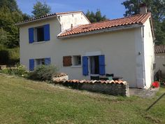 French Holiday Home for sale http://www.bourse-immobilier.fr/annonces-immobilieres/achat-maison-riberac-24/5-pieces-145000-ref-54-3488