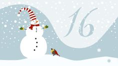 Der Advent biegt in die letzte Kurve ein. Was versteckt sich hinter der Nummer 16? http://kurier.at/thema/gesunde-weihnachten/gesund-durch-den-advent-16-dezember/37.934.780