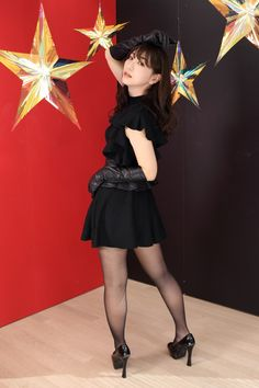 Beautiful Japanese Girl, Beautiful Asian Women, Asian Fashion, Girl Fashion, Gothic Fashion, Gothic Corset, Victorian Gothic, Gothic Lolita, Virtual Girl