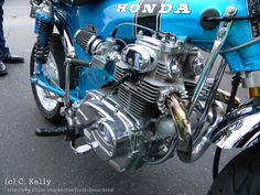 Post an Interesting Motorcycle Pic or Two - Page 80 - Custom Fighters - Custom Streetfighter Motorcycle Forum