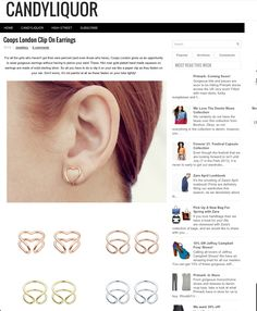 CANDY LIQUOR http://www.candyliquor.co.uk/2013/02/coops-london-clip-on-earrings.html #coopslondon #press #coops