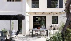 3. Une maison moderne à Saint Rémy en Provence