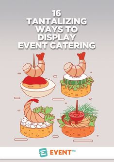 No more boring buffets! Incorporate food into the décor and create wonderful food displays that nobody will want to push into a corner. Event Planning Quotes, Event Planning Business, Party Planning, Catering Food Displays, Healthy Toddler Meals, Toddler Food, Party Buffet, Kids Nutrition, Amigurumi