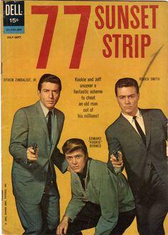 """77 Sunset Strip""..."