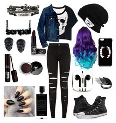 Emo clothes You are in the right place about tomboy outfits cute Here we offer you the most beautifu Cute Emo Outfits, Bad Girl Outfits, Scene Outfits, Teenage Outfits, Tomboy Outfits, Gothic Outfits, Teen Fashion Outfits, Swag Outfits, Grunge Outfits