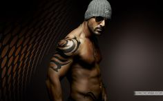 Wallpapers Of Body Builder Wallpaper