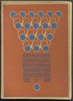 Cover, Catalog, Poster, Kunst