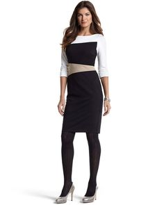 Great figure flattering shaping in this dress. Perfect for interview in MAO and many other pageant systems