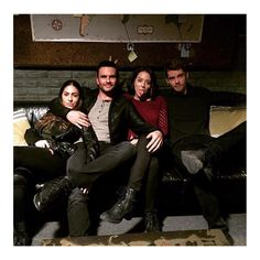 Agents of SHIELD (@joinshield) • Instagram photos and videos