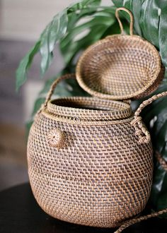 Who doesnt love rattan bag? We have seen many fashion bloggers wear this bag with such a style. You dont need to go to Bali to get these beauties as we make them available to you at a great price. An absolute must for you who loves fashion. PRODUCT OVERVIEW - Handwoven rattan - Rattan strap