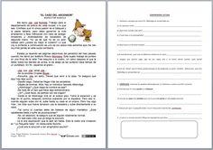 """Empezamos una nueva serie de lecturas detectivescas gracias a Felipe Gutierrez profe de 5º curso del CEIP el Olivar de Rivas en Vaciamadrid (Madrid), y creador del blog """"Rinconcitos de lectura"""", titulada """"El Inspector Nomola"""" que nos cuenta que se trata de un personaje a caballo entre el inspector Philip …"""