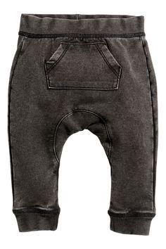 Pantolon - Siyah/Soluk - Kids | H&M TR 1
