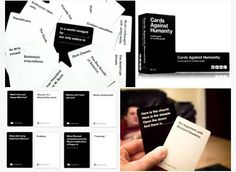 Daily eBay Deals - Google+ Cards Against Humanity, Signs, Ebay, Google, Shop Signs, Sign, Dishes