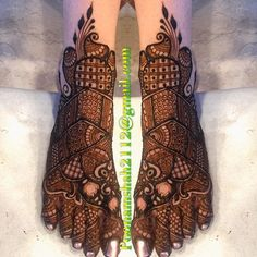 No automatic alt text available. Leg Mehendi Design, Leg Mehndi, Henna Art Designs, Indian Mehndi Designs, Wedding Mehndi Designs, Mehndi Design Pictures, Mehndi Designs For Hands, Leg Henna, Mehndi Images