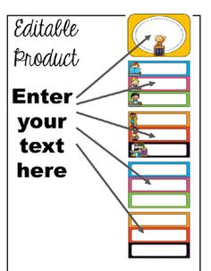 This product can be used to create chart that shows students what their options are when they've completed their work early I laminated the cards and hot glued them to a ribbon. This chart will keep students will keep students on task and allow them to practice what their learning in class.