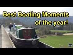 What an amazing year on the canal 2015 has been... Time to take a look back at some great times onboard narrowboat tilly!