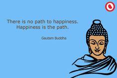 Quote - Gautam Buddha