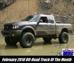 2010 Lifted Ford Trucks https://twitter.com/GMCGuys