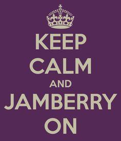 KEEP CALM AND JAMBERRY ON   Jamberry Nails  www.heatherjo.jamberrynails.net