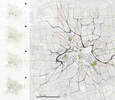 AA School of Architecture 2013 - Landscape Urbanism - The Rural Nexus