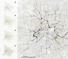 AA School of Architecture 2013 - Landscape Urbanism - The Rural Nexus
