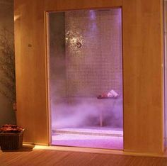 Steam Steam Shower Ideas for Creating a Luxury Spa Retreat in Your Bathroom