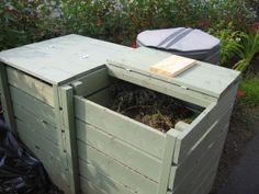 Gröna Drömmar: Kompost