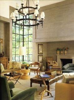 Mcalpine Booth & Ferrier #4 | Inspiring Interiors