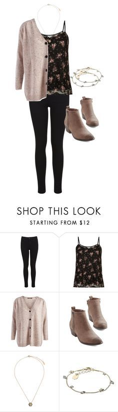"""""""Allison Argent Inspired Outfit"""" by zoetozier on Polyvore featuring Miss Selfridge, Pieces, Topshop, Accessorize, TeenWolf and allisonargent"""