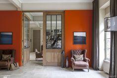 Maison d'hôte de charme, Olivier Hallot - Côté Maison