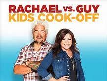 Rachael vs. Guy Kids Cook-Off!