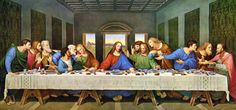 Missa da Ceia do Senhor – Quinta-feira Santa – C