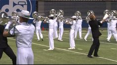 Madison Scouts 2014