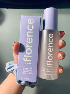 When your skin has zero chill, reach for this florence by mills Zero Chill Face Mist, a botanical rose-infused spray to restore the good vibes. Made with seaweed, a natural skin-soother rich in yummy nutrients, and thyme extract. Beauty Care, Beauty Skin, Face Mist, Face Skin Care, Aesthetic Makeup, Facial Care, Skin Makeup, Body Care, Sephora