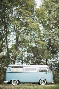De VW Camper