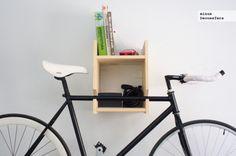 Estante Bici 3