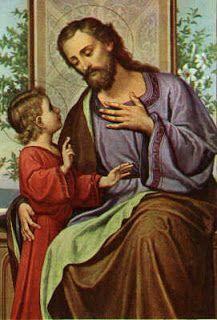 Shower of Roses: Saint Joseph Lap Book