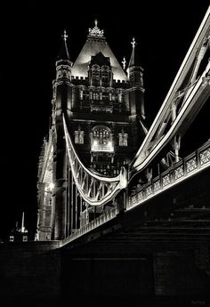 Tower Bridge, London, England , from Iryna