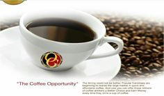 The Coffee Opportunity