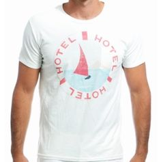 Sol Angeles Hotel by the Sea Pocket Tee