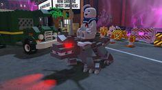 LEGO Dimensions Ghostbusters | da www.giocovisione.com #LEGO #LegoDimensions #Videogames #videogame #LegoVideogames #LegoVideogame #Ghostbusters  #LEGOGhostbusters