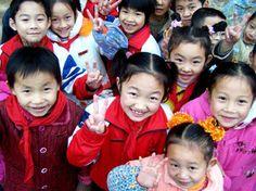 Chinese kids are amazing!