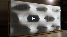 Venice Biennale 14th International Architecture Exhibition – Fundamentals Elements of Architecture, Wall Section  Barkow Leibinger: Kinetic Wall  The…