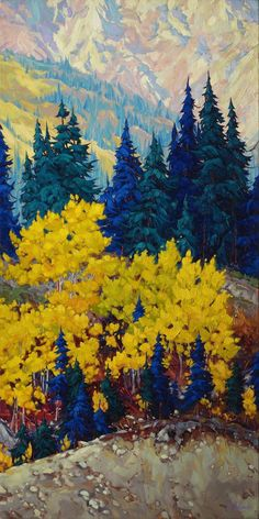 SOLD-Autumn's Gold